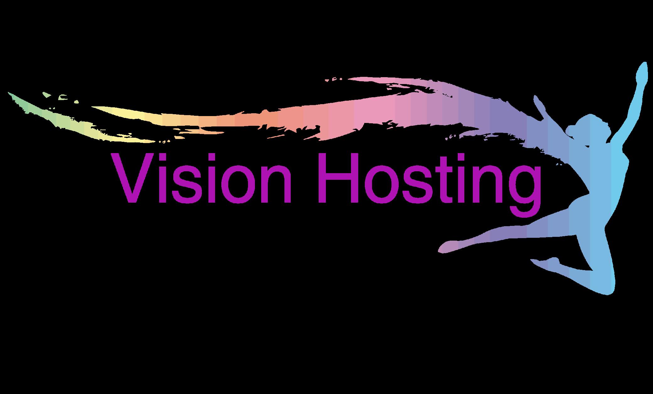 Vision Hosting